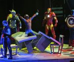 Goldstar: Marvel Universe Live Tickets on Sale (St. Paul, Minnesota)