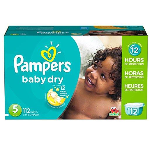 Pampers preemie diapers coupons