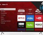 Amazon: 2017 55-Inch 4K Ultra HD Smart TV on Sale for $398 (Orig $599)