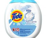 Amazon: Tide Pods 81 Ct and Bounce Fabric Softener Sheets 240 Ct for $17.78 (Over $10 Off)