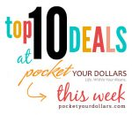 Amazon: Top-10 Deals of the Week! 2/19-2/26