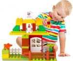 """Amazon: Educational Building Blocks for Children $10 Off W/ Coupon Code """"GBXJQSQV"""""""