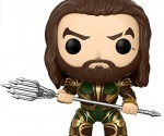 Walmart: POP Aquaman from DC Justice League for only $2.49 (lowest price ever!)