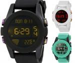 Ebay: Nixon Men's Unit Cosmos Digital 44mm Polycarbonate Watch $24.99 (cheaper than Amazon by far!)