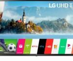 "Best Buy: 49"" LG 4K Ultra HD Smart TV for $329.99 (Save $220)"