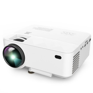 Amazon: DBPOWER Home Theater Video Projector for $72.99 (Originally $99.99)