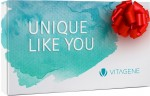 Amazon: Vitagene DNA Test Kit: Health + Ancestry Personal Genetic Test Kit for $79.00 (SO COOL!)
