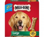 Amazon: Milk-Bone Original Dog Treats for Dogs 10 Ibs for $4.99 (Norm. $14.99)