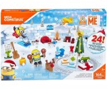 Walmart: Mega Construx Despicable Me Advent Calendar for only $9.97 (Reg. $24.99)