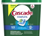 Amazon: Cascade Complete ActionPacs 78-Count Tub Only $8.34 Shipped (Just 11¢ Each)