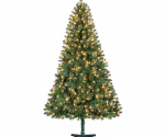 Great Deals on Christmas Trees at Kohls, Walmart and Amazon