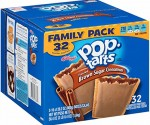 Amazon: 32-pack of Pop Tarts for only $4.97 and Free Shipping