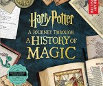 Amazon: Harry Potter A Journey Through A History of Magic Book Just $8.93 (Regularly $20)