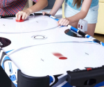Walmart: MD Sports Air Powered Hockey Table – $33.89 (Regularly $89)