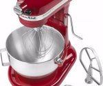Best Buy: KitchenAid Professional 500 Stand Mixer Just $199.99 (Reg. $500) – (Way Less Than Walmart, Amazon, and Ebay)