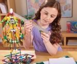 Amazon: 40% Off Lincoln Logs, Tinker Toy, and K'nex Building Sets (Today Only)