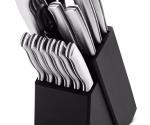 Macy's Faberware 15-Piece Cutlery Set ONLY $19.99 (Reg. $69.99) Deal Ends Sunday