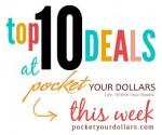Amazon's Top 10 Deals Of The Week 12/18 – 12/24