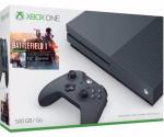 Walmart: XBOX ONE W/ Battlefield Bundle – $199.96 and Free Shipping (Reg. $279.96)