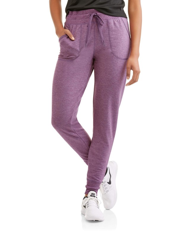e4bf2c0c14112 Looking for a comfy pair of pants? Walmart has the Danskin Now Women's  Jogger Pants on sale for $7 (normally $14.95). You can choose from five  different ...