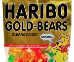 Amazon: Haribo Gummi Candy, 5-Ounce Bags (Pack of 12) ONLY $9.83