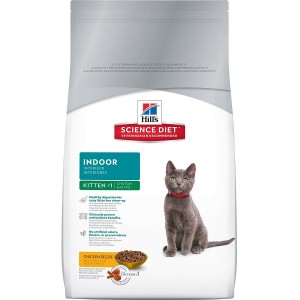 Amazon: Hill's Science Pet Food 25% Off Sale