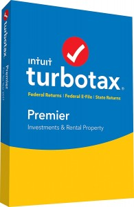Amazon: TurboTax 2017 ONLY $54.99 (normally priced $89.99)!!
