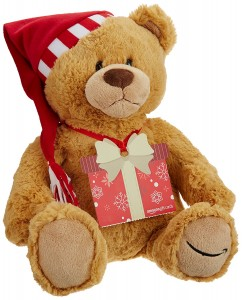 Amazon: Free GUND Teddy Bear, Limited Edition with $100 Amazon Gift Card