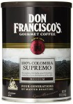 Amazon: Amazon: Don Francisco's Gourmet Ground Coffee 12oz Can Just $3.73 (normally $8.99)