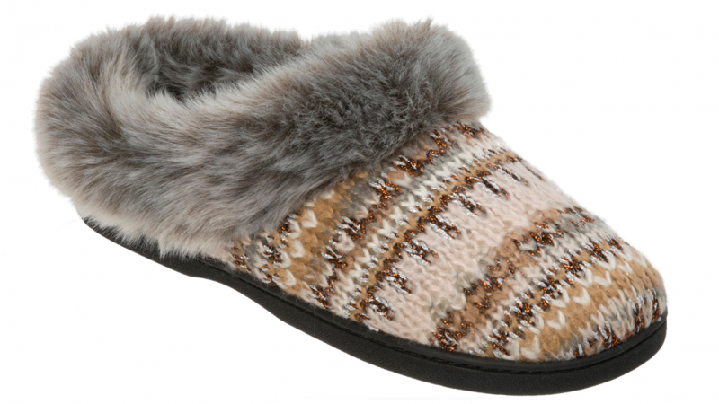 e02c9b903a0cb JCPenney has a great sale on a variety of Women s Slippers on sale for only   9.99. Select free in-store pickup if available ...