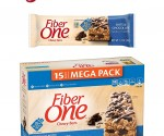 Amazon: 30-Count Fiber One Oats and Chocolate Bars Only $11.38 (Reg. $15.14)