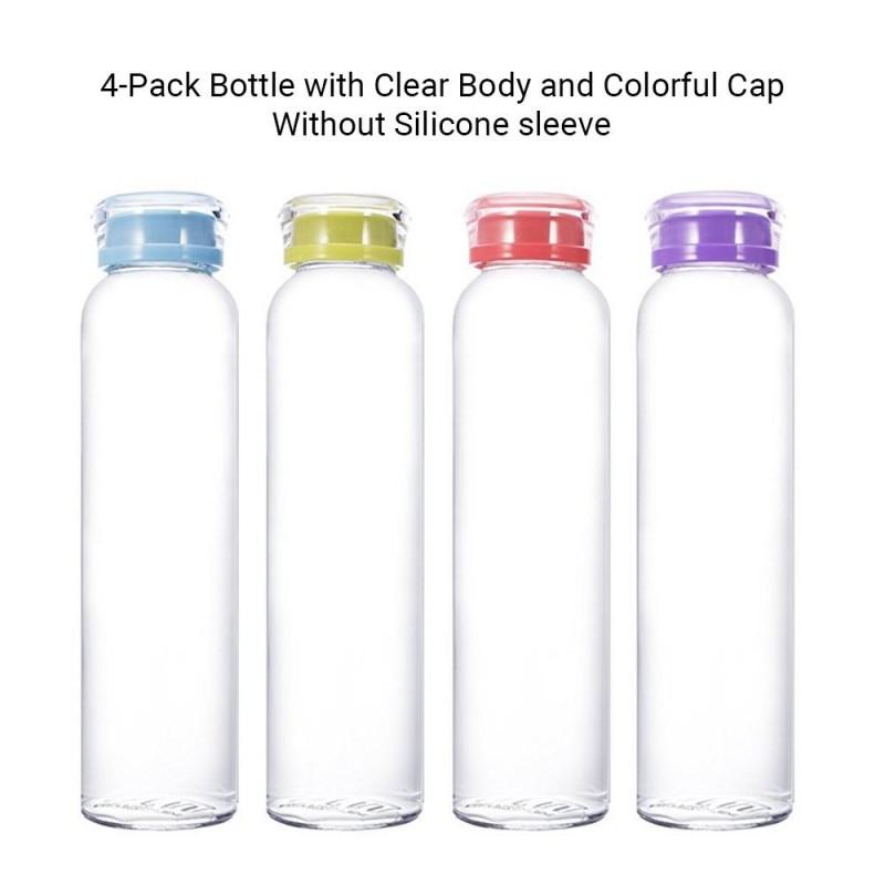 Amazom Miu Glass Bottle