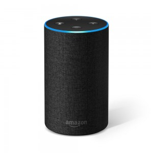 Amazon: Echo (2nd Generation) Lowest Price of $84.99 (Reg. $99)