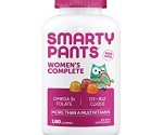 Amazon Deal of the Day: Save 30% on Select SmartyPants products (EXPIRES in 8 hours!)