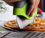 Amazon: Kitchy Pizza Cutter Wheel with Protective Blade Guard Now $12.95 (Lowest Price!)