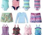 Amazon: Kids Swimwear as low as $3.40!