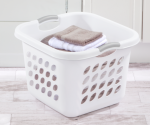 Amazon: Sterilite Ultra Square Laundry Baskets For $6.24 Each!