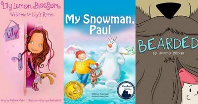 Amazon: FREE Children's Kindle eBooks