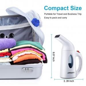 Amazon: URPOWER Garment Portable Steamer Only $19.99 (Reg. $32.99)