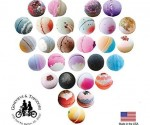 Amazon: 14-Pack of BIG Bath Bombs for Only $19.99 (Great Deal!)
