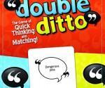 Amazon: Double Ditto Board Game $8.98 PROMO CODE SALE