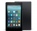 Amazon: Fire 7 Tablet with Alexa, 7″ Display, 8 GB Now $39.99 (Reg. $49.99) (Amazing Reviews)