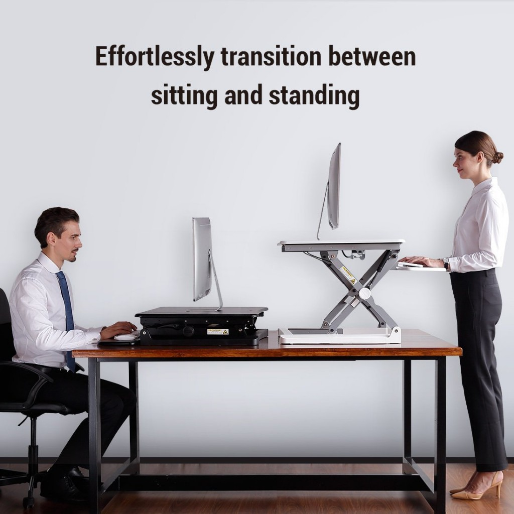 Amazon Deal of the Day FlexiSpot Stand up Desk Now 24499 Reg