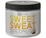Amazon Lightning Deal: Sweet Sweat Coconut 'XL' Jar 13.5oz for ONLY $29.95 (Reg. $54.95) (Ends in 5 Hours)