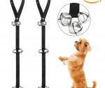 Amazon: FOLKSMATE Dog Doorbells for Potty Training (2 Pack) Now Only $8.99 (Reg. $18.99)