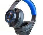 Amazon: NCredible Flips Bluetooth Wireless Headphones that Transform Into Speakers Headphone, Black Just $105.11 (Reg. $149.99)