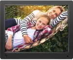Amazon Lightning Deal: Nixplay Original 15 inch WiFi Cloud Digital Photo Frame Now $165.96 (Reg. $199.95) (Great Reviews) (Ends in 4 Hours)
