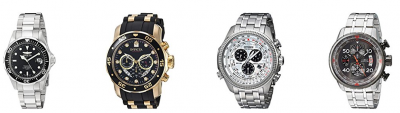 Amazon Deal of the Day: Up to 60% Off Valentine's Gifts From Top Watch Brands