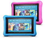 Amazon: Fire 7 Kids Edition Tablets with Kid-Proof Case $74.99 Each