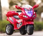 eBay: Kids Ride-On Motorcycle Only $39.99 (Regularly $119.95)